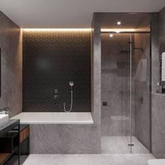 Badezimmer:  Badezimmer von ArDeStudio