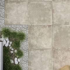 Path Płyty Tarasowe 2.0 - kolekcja płytek ceramicznych: styl , w kategorii Taras zaprojektowany przez Ceramika Paradyz