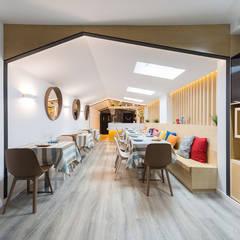 Nhà hàng by SMLXL-design