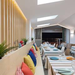 ร้านอาหาร by SMLXL-design