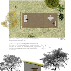Passive house by Tierra Taller mx