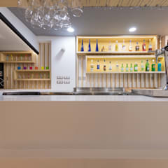 Bars & clubs by SMLXL-design