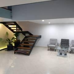 Tangga oleh IINGENIO CONSTRUCTORES, Modern