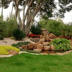 Rock Garden by Inova Diseño y Decoracion