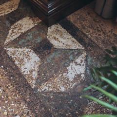 Floors by studio lenzi e associati