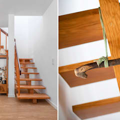 Stairs by MOYO Concept