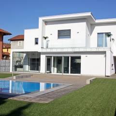 Villas by Marlegno,