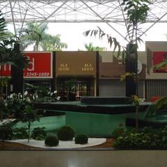 de Prato Arquitetura e Paisagismo Tropical