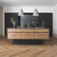 Floors by Wood Flooring Engineered Ltd - British Bespoke Manufacturer,
