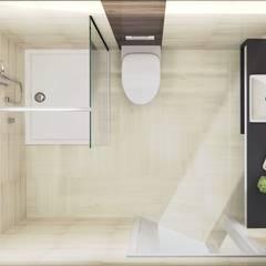 Phòng tắm by Ceramika Paradyz
