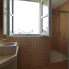 EU LISBOAが手掛けた浴室