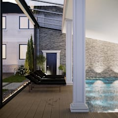 :  Будинки by U-Style design studio
