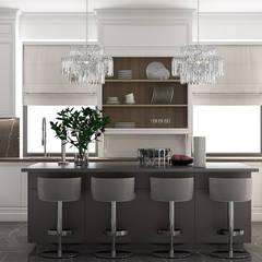 :  Кухня by U-Style design studio