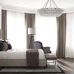 :  Спальня by U-Style design studio