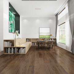 by Global Woods Minimalist Wood Wood effect