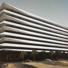 Edificio multifamiliar: Habitações multifamiliares  por Miguel Salvadorinho Arquitecto