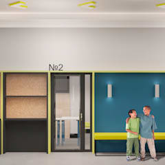 Schools by FIMA design