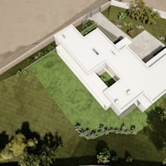วิลล่า by núcleo B arquitetos