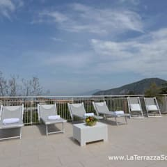 โรงแรม by La Terrazza Family House
