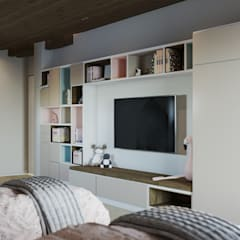 Nursery/kid's room by Mstudio