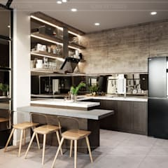 by ICON INTERIOR Industrial