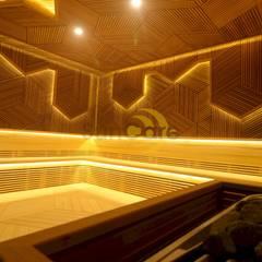 Sauna by SunCare Spa Uygulamaları
