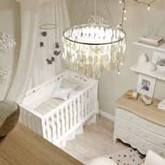 Nursery/kid's room by D'POLLY