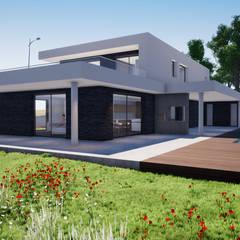 Villas by Escala Absoluta,