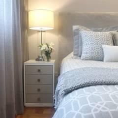 Dormitorio: Dormitorios de estilo  por Estudio Nicolas Pierry