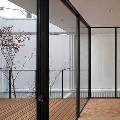 Conservatory by arbol, Minimalist