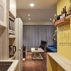 ห้องทานข้าว by 顥岩空間設計