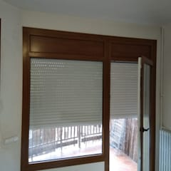 uPVC windows by Ventanas Direct