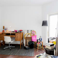 Study/office by HOUSE PHOTO