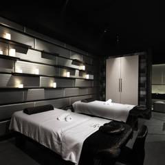Spa by 竹村空間 Zhucun Design