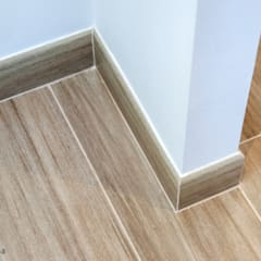 Floors by Grupo Inventia