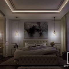 تاج سلطان من Karim Elhalawany Studio كلاسيكي
