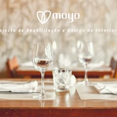 Gastronomy by MOYO Concept