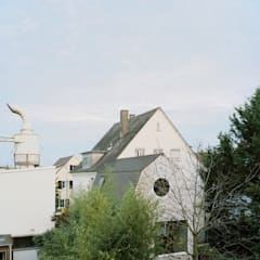 Small houses by AMUNT Architekten in Stuttgart und Aachen