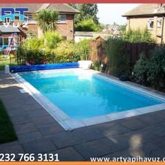 art yapi havuz sistemleri – art havuz sistemleri:  tarz Bahçe havuzu