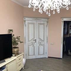 Binnendeuren door ГЕОНА.