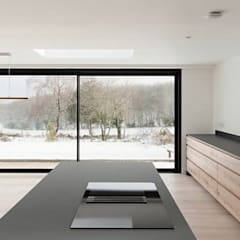 S /HE006 - Ide Hill, Sevenoaks - Private Residential:  Built-in kitchens by Studio HE (S /HE)