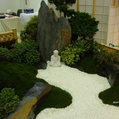 Zen garden by japan-garten-kultur, Asian