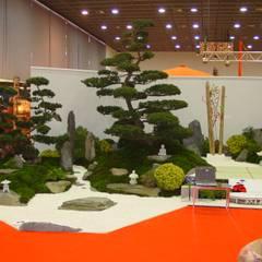 kleine Zengärten von Japan-Garten-Kultur:  Zen garten von japan-garten-kultur