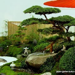 Zen garden by japan-garten-kultur