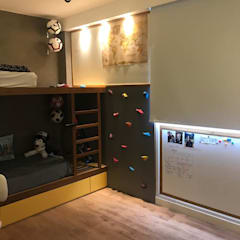 Teen bedroom by MARCENARIA KIDS