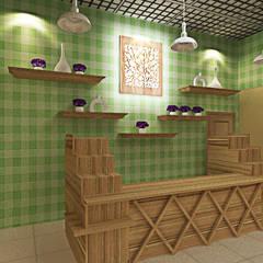 Shopping Centres by Дизайн Интерьера