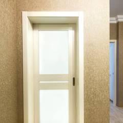 Inside doors by ГЕОНА.