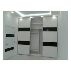 Лабиринт 2  без фрезеровки: Раздвижные двери в . Автор – ГЕОНА.