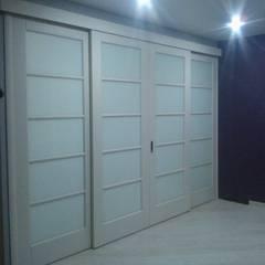 Квинтет.: Раздвижные двери в . Автор – ГЕОНА.