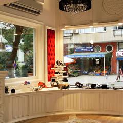 Floors by Aktif Mimarlık